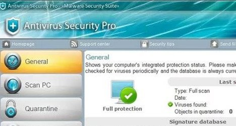 antivirus-security-pro