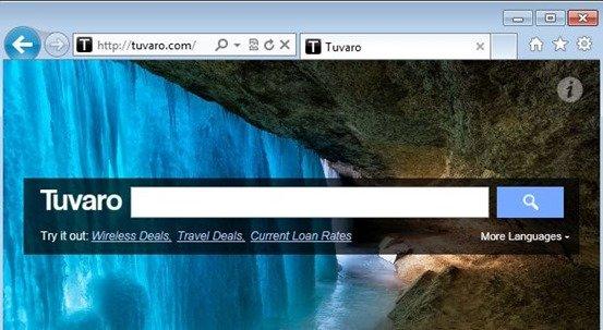 tuvaro-search-toolbar