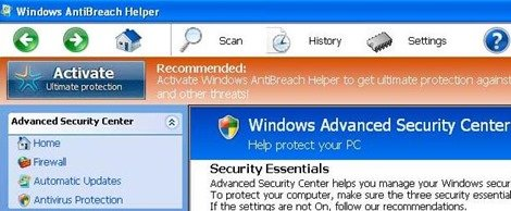Windows-Antibreach-helper