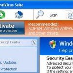 How to remove Windows Antivirus Suite