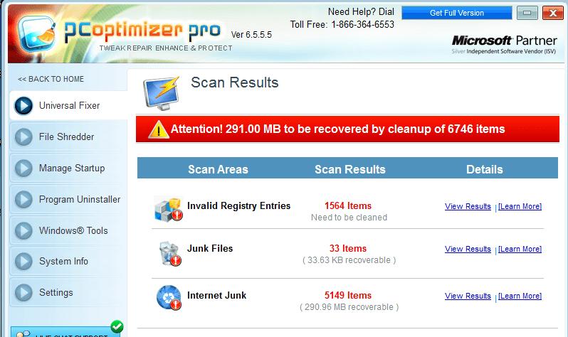 pc optimizer pro keygen for free