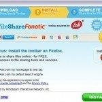 Remove FileShare Fanatic adware toolbar (Removal Guide)