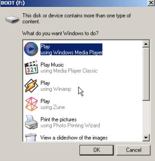 Disable AutoRun in Windows 7, Windows Vista, Windows XP