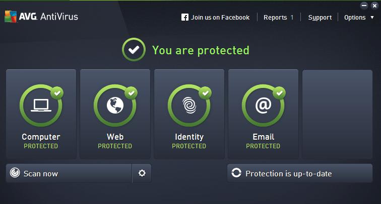 best computer antivirus free