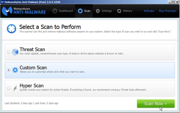 malwarebytes-custom-scan