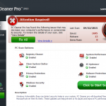 Remove PC Cleaner PRO (Removal Guide)