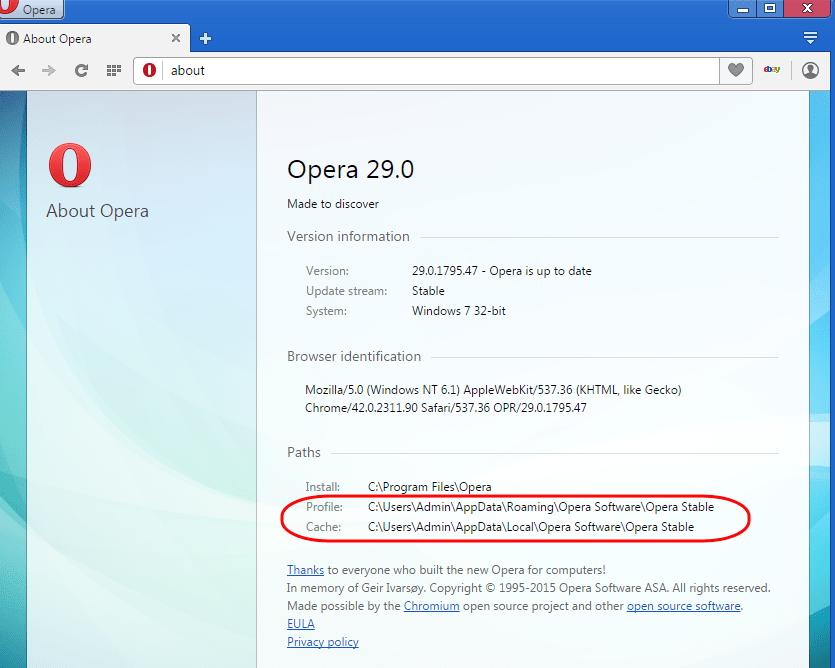 How to reset Internet Explorer, Firefox, Chrome, Safari