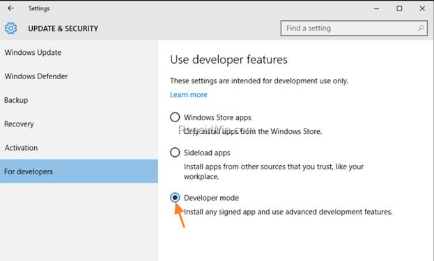 apps not open