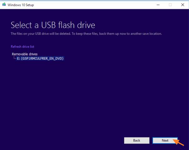 windows 10 repair disk