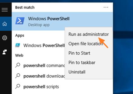 How to Disable BitLocker in Windows 10  • Repair Windows™