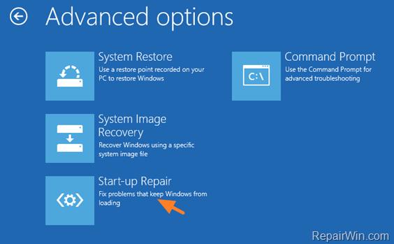 FIX Windows 10 - 0xc0000428