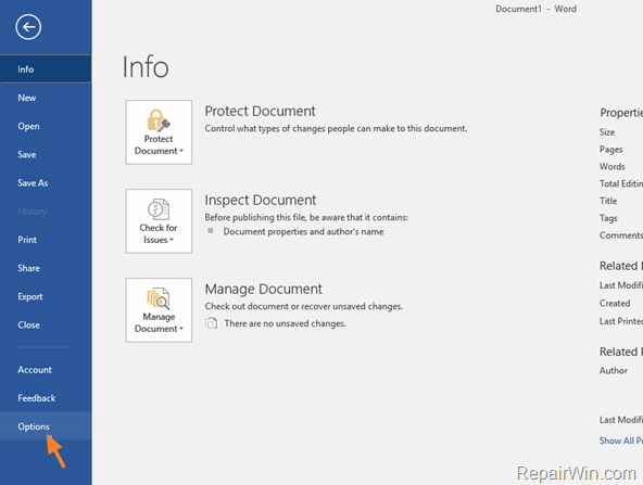 Office 2016 Language Pack