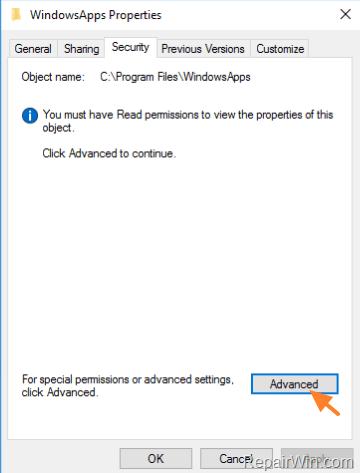 fix error deleting folder