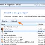 [FIX] Chrome Update Failed (Error Code 3)
