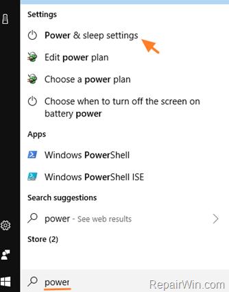 Windows 10 Not Shutdown
