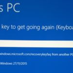 FIX: Cannot Reset Surface Pro 4 Drive is Locked with BitLocker (Solved)