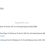 Windows 10 KB4056892 Update Fails to Install 0x80070BC2 (Solved)