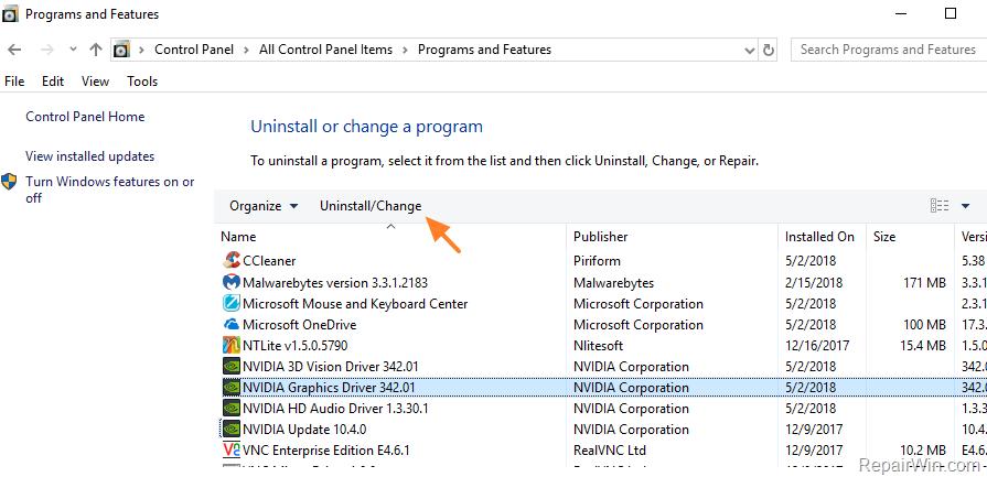 FIX: Windows 10 1803 Update issue on Hybrid laptops with discrete