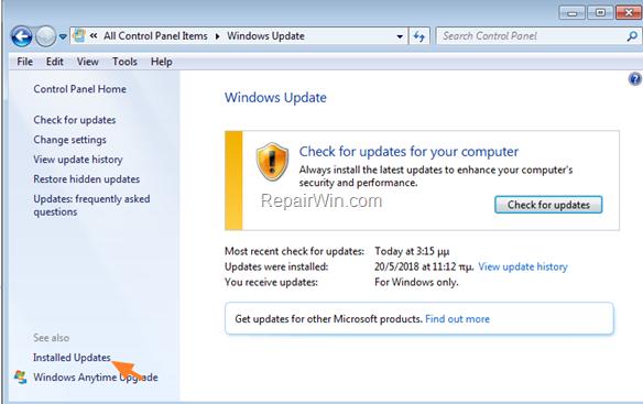 fix cannot access shared folder