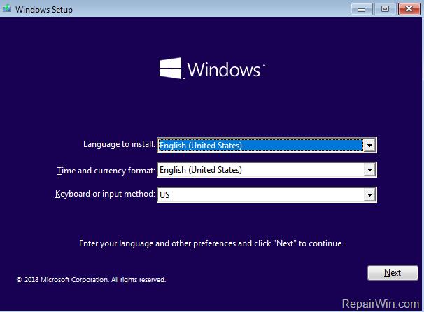 FIX: DISM Error 1009 The configuration registry database is corrupt