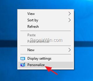 Turn-Off Windows Spotlight Windows 10 Home