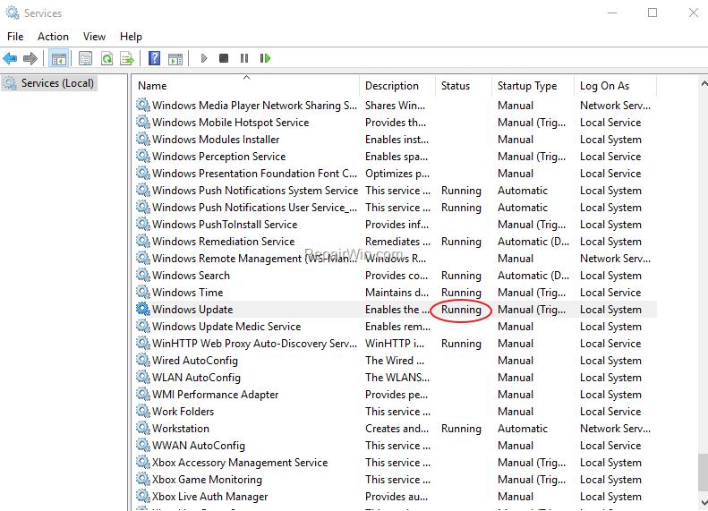 FIX: Windows 10 Update Error 0x80070424 (Solved) • Repair