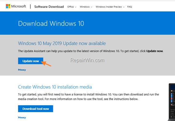 FIX: Error 0x8007000e in Windows 10 1903 Update (Solved