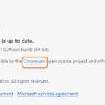 How to Uninstall Edge Chromium version in Windows 10.