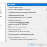 How to STOP Seeding in uTorrent.