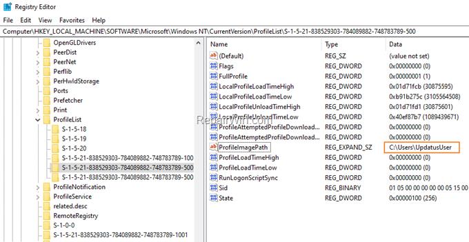 FIX: 0x800707e7 or 0x000007E7 errors in Windows 10 Update.