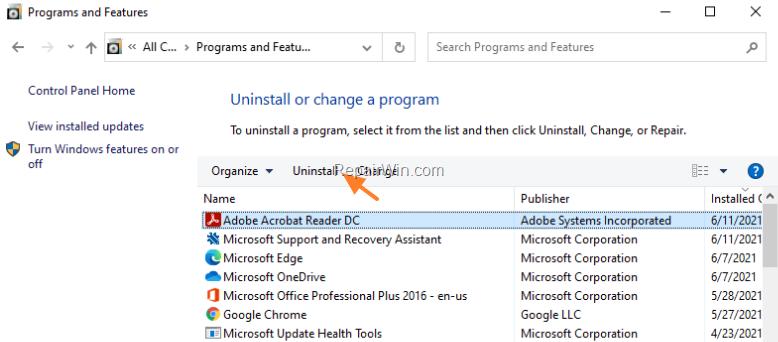 Adobe Acrobat Reader Dc Unlink Text Fields